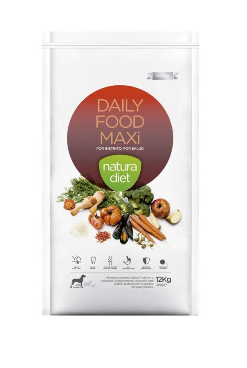 Daily food maxi Natura Diet