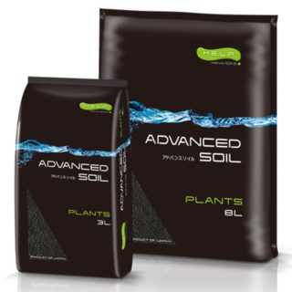 Help Advanced Soil for Plants