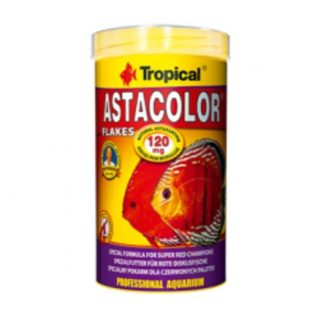 Tropical Astacolor