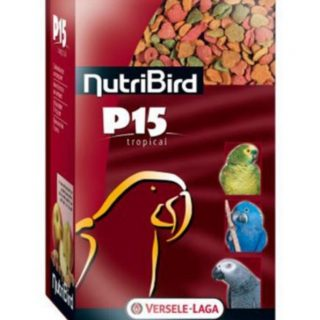 Versele Laga nutribird p15 tropical